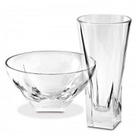 Crystal and Glassware